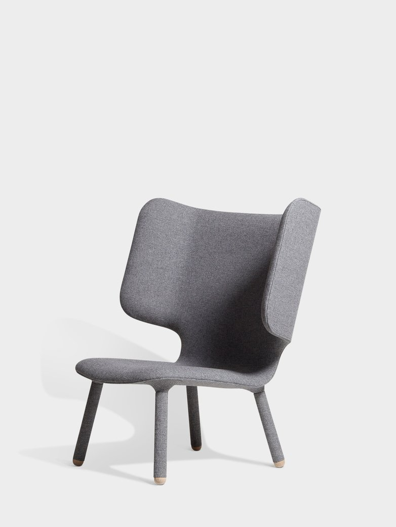 Tembo Lounge Chair – Category A