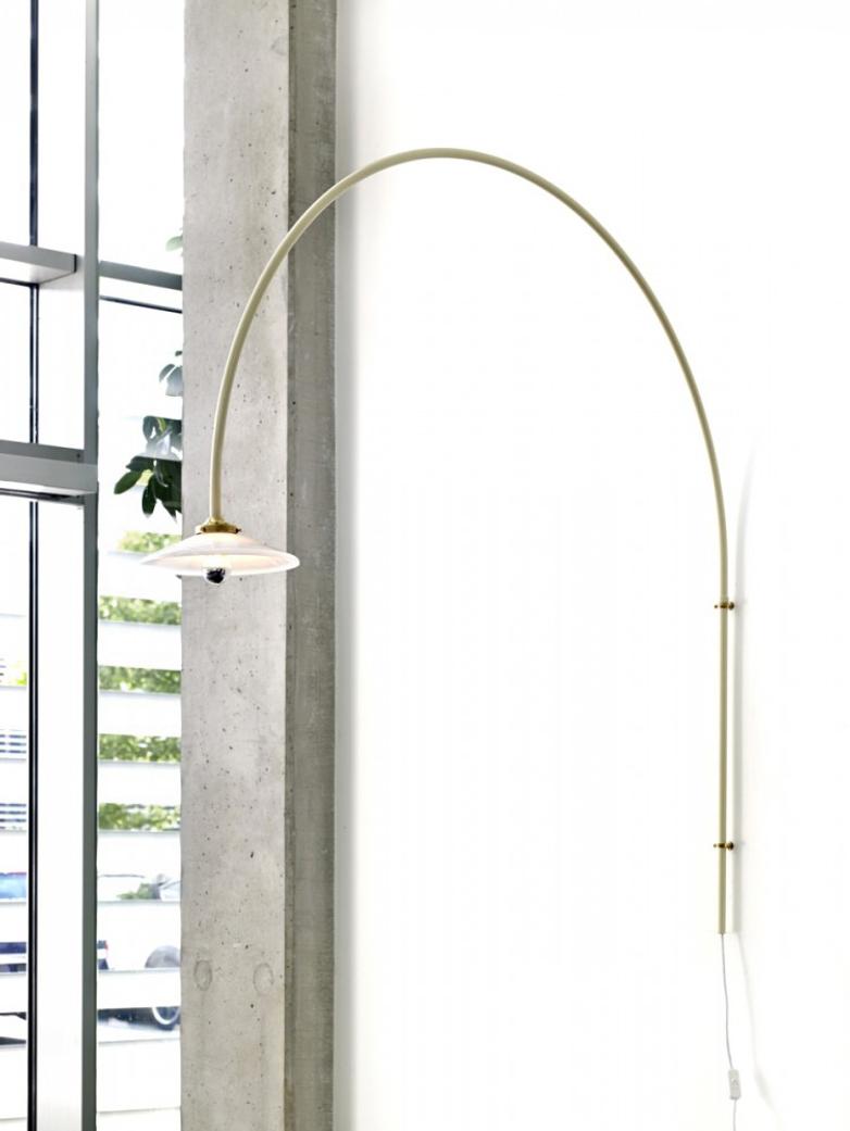 Hanging lamp N3 – Ivory