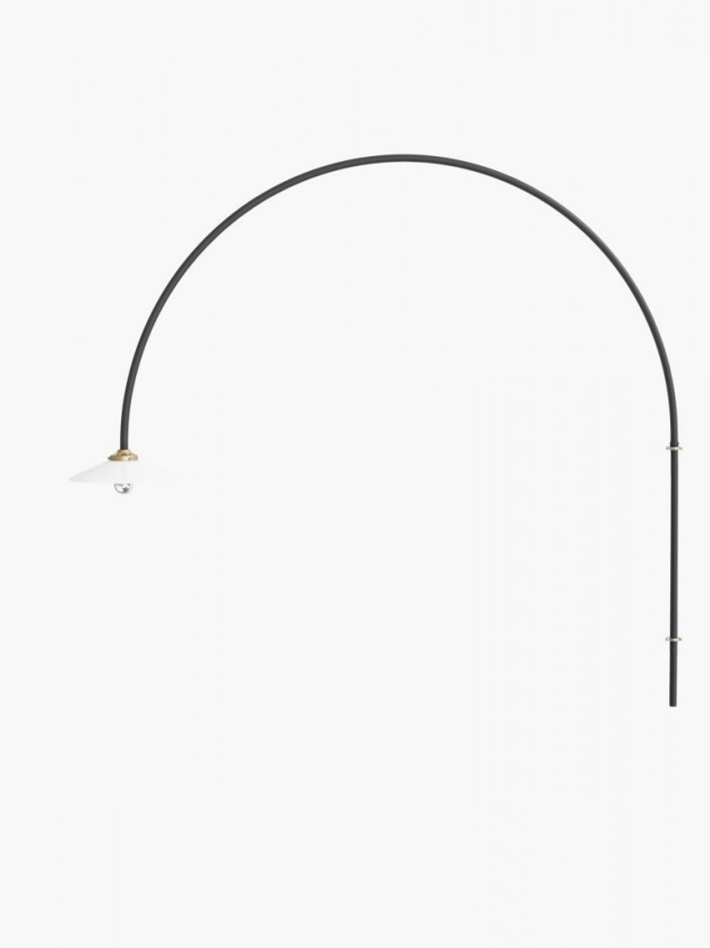 Hanging lamp N3 – Black