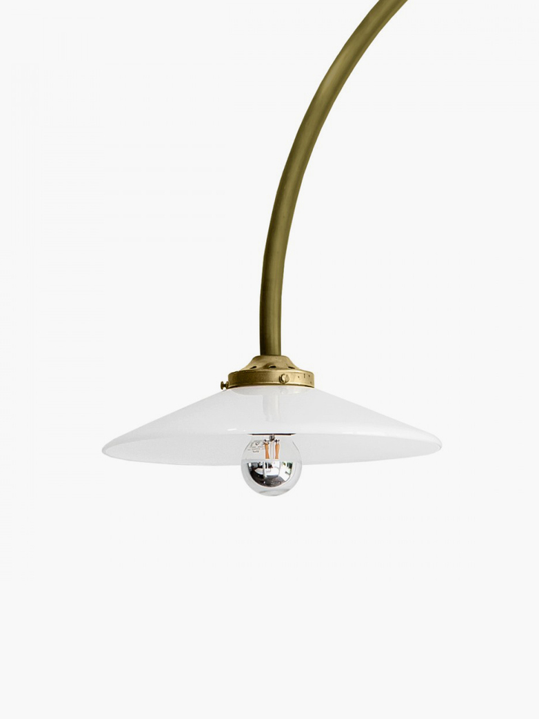 Standing Lamp N1 – Curry