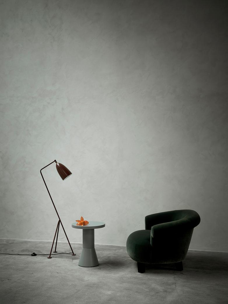 Nana Armchair – Salvia