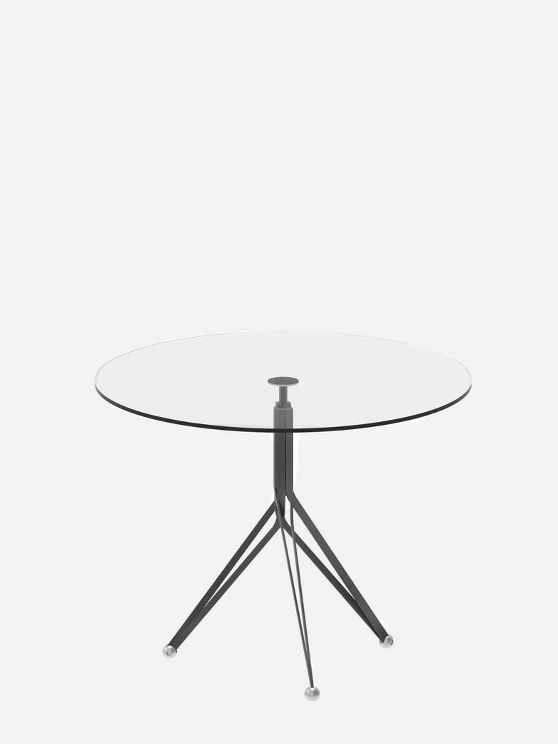 Anonimus Round Dining Table