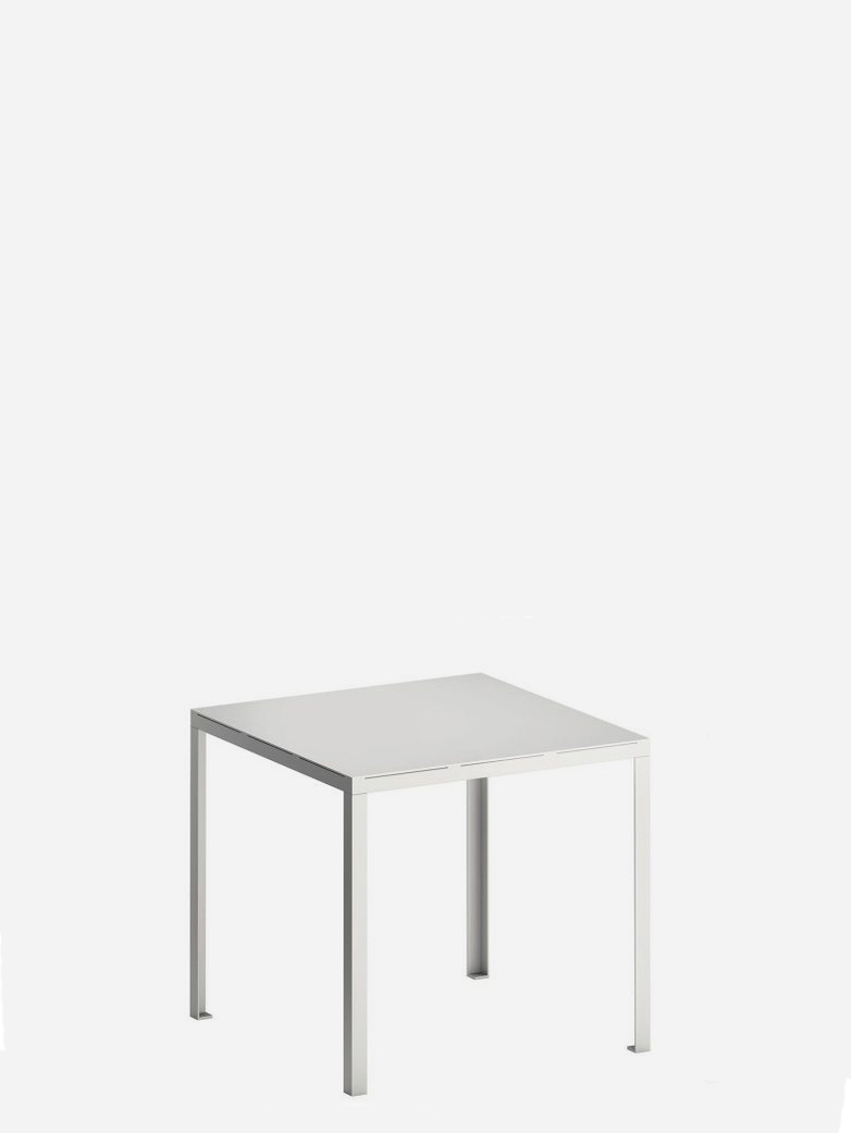Tavolo Outdoor Dining Table – White