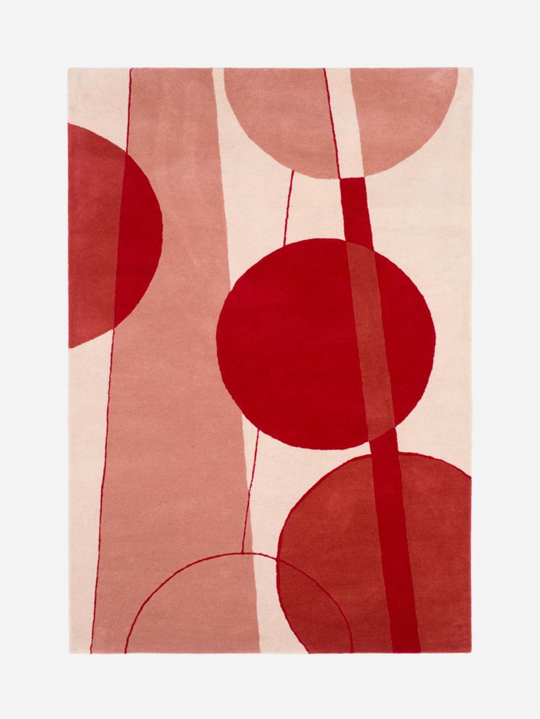 Rubrum Carpet – 160 x 240