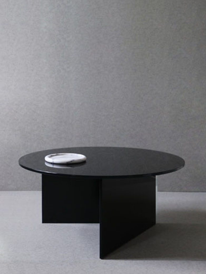 Pond Coffee Table – Big – Ø80
