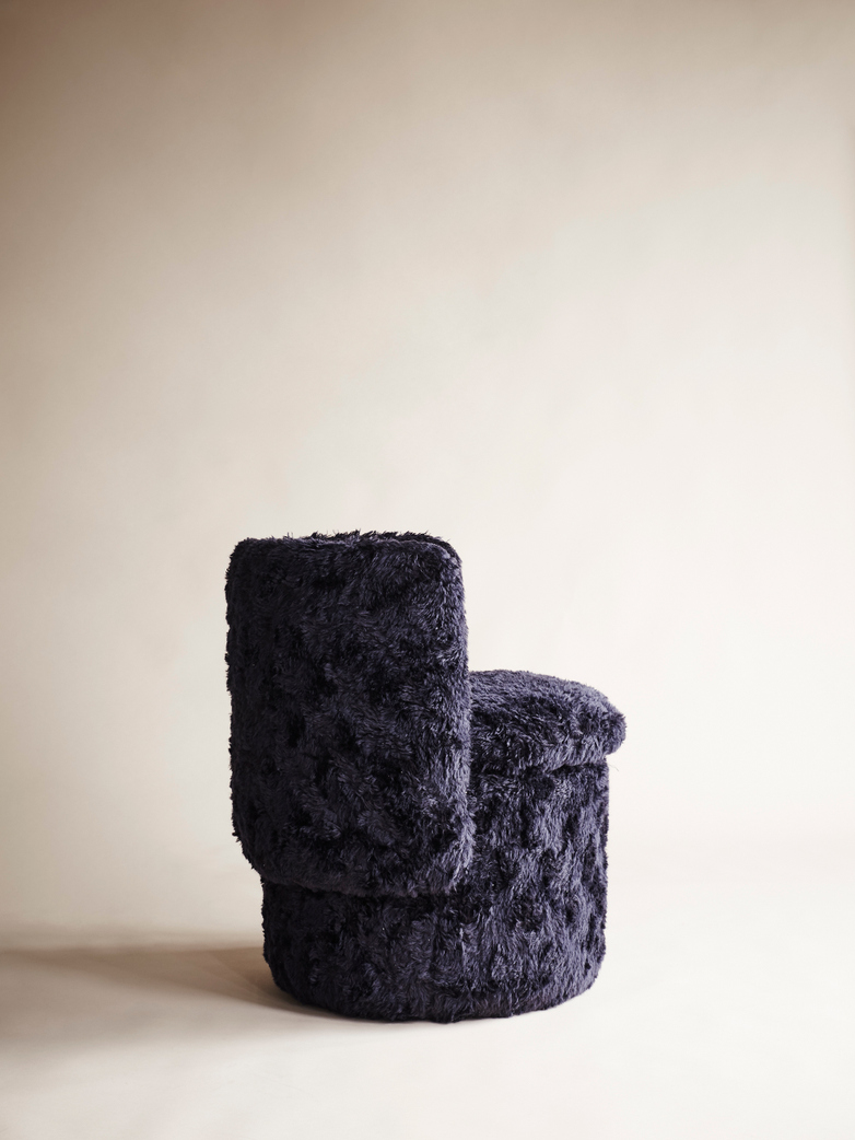 Group Cocktail Chair Swivel Base – Kvadrat Argo