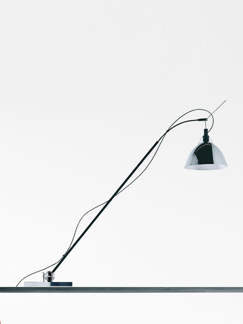 Max Kugler Table Lamp