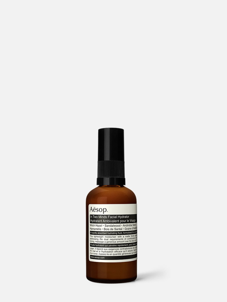 In Two Minds Facial Hydrator – 60mL