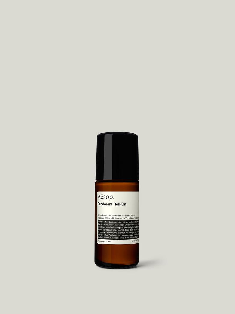 Deodorant Roll-On – 50mL