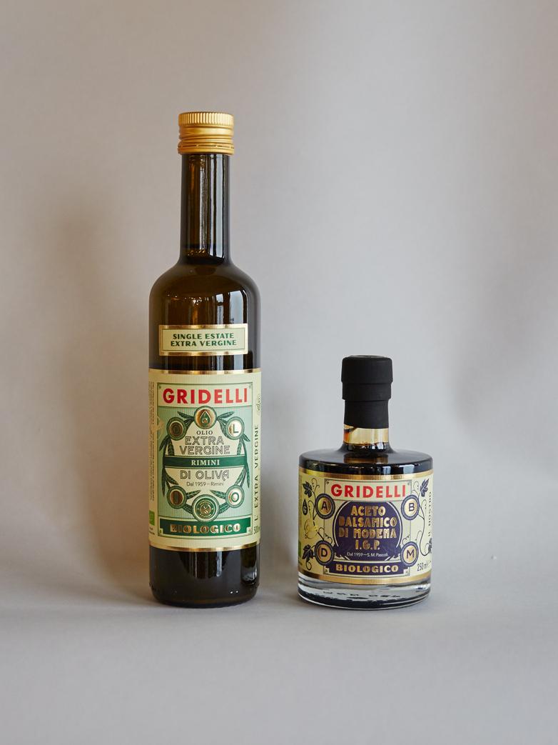Aceto Balsamico – Black