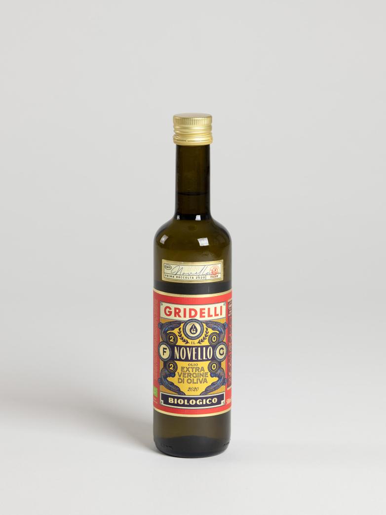 Novello Olive Oil – 500 ml