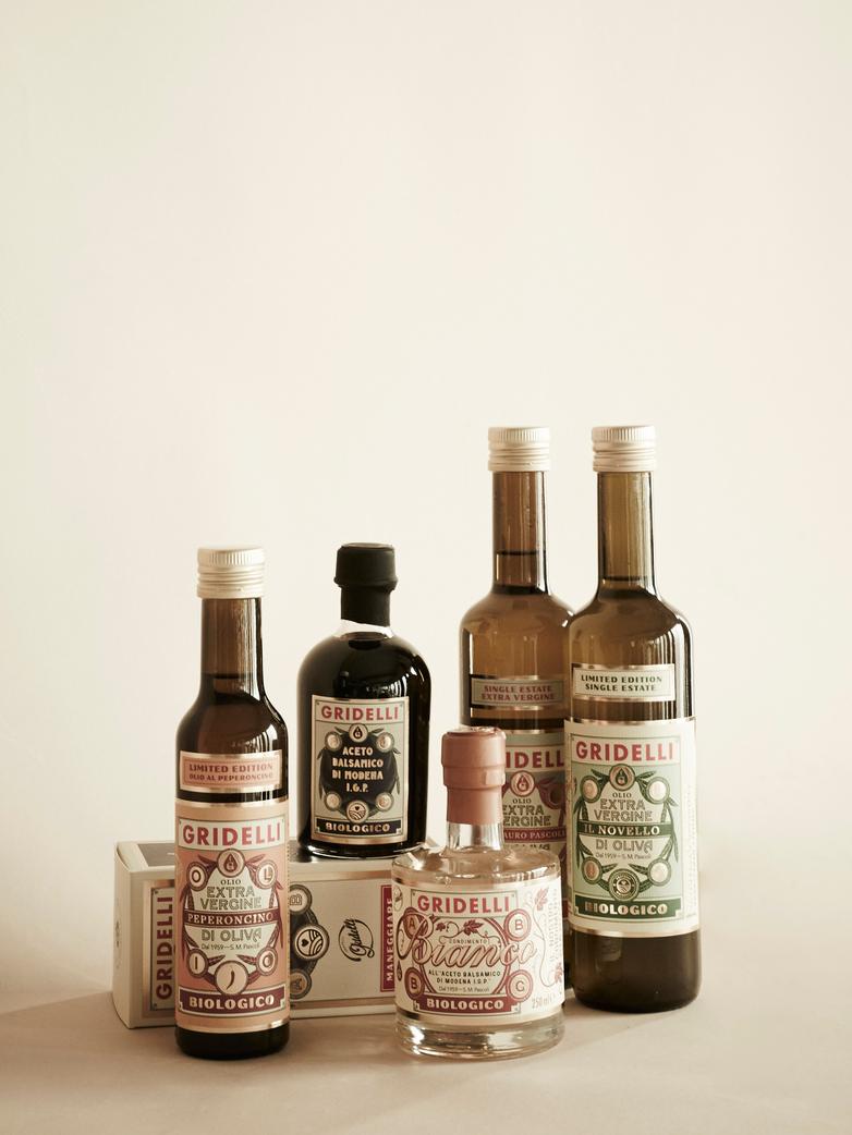 Peperoncino/Chili Olive Oil – 250 ml
