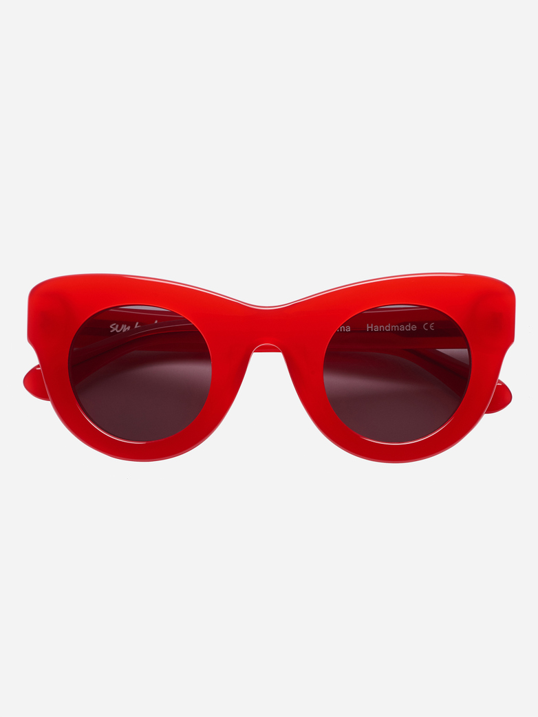 Sunglasses Uma – Twizzlers Red