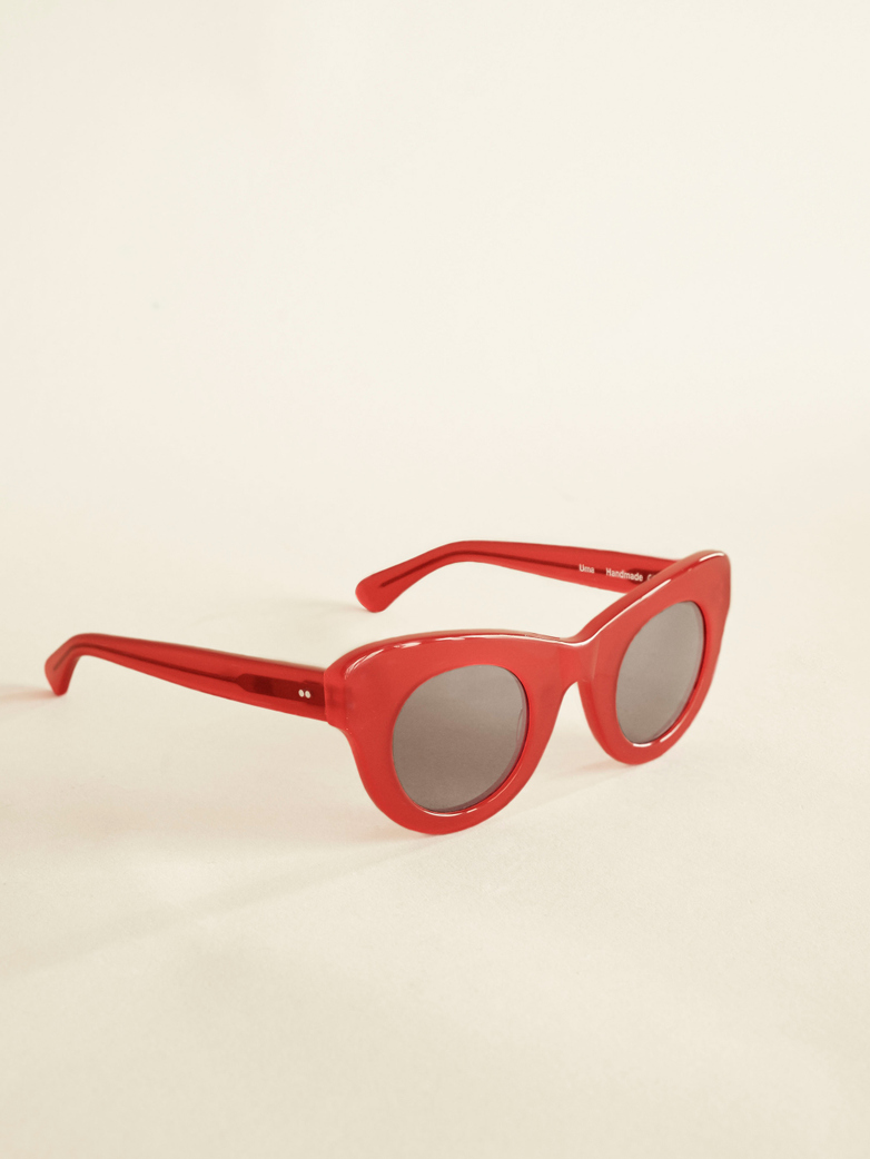 Sunglasses Uma – Twizzlers Red
