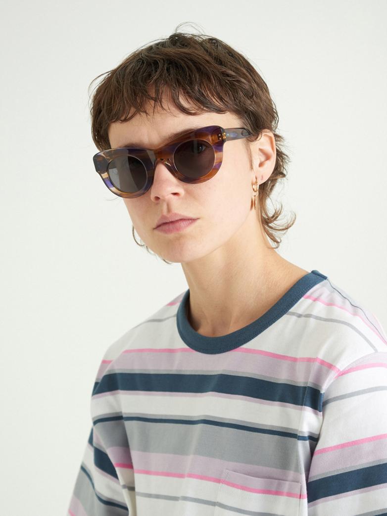 Sunglasses Uma - Lava Lamp