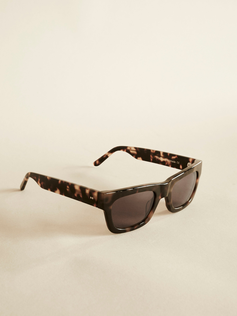 Sunglasses Greta – Brown Tortoise