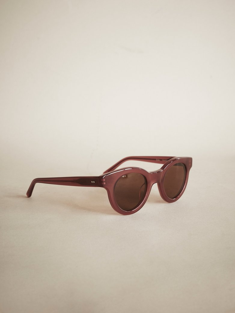 Sunglasses Edie – Blood Moon