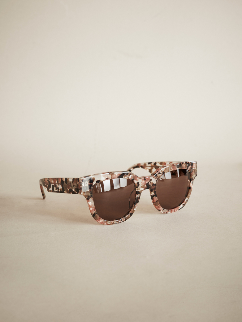 Sunglasses Liv – Himalayan Salt