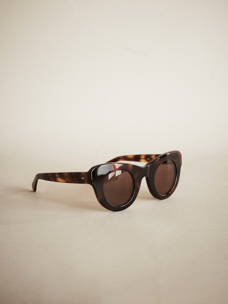 Sunglasses Uma – Brown Tortoise