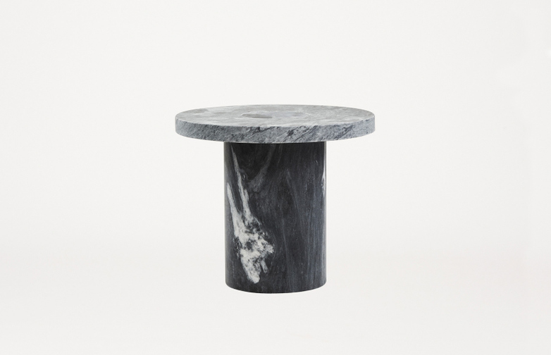 Sintra Marble Edition – S – Black