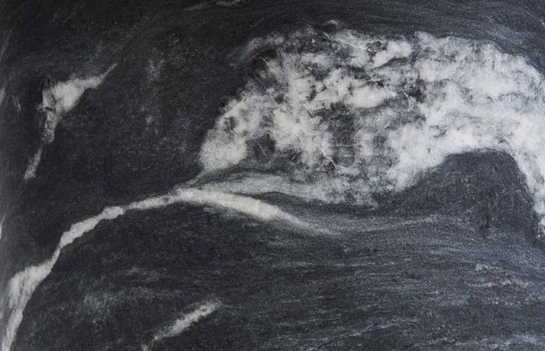 Sintra Marble Edition – L – Black