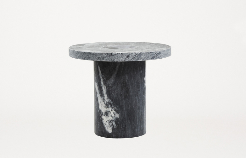 Sintra Marble Edition – L – Black