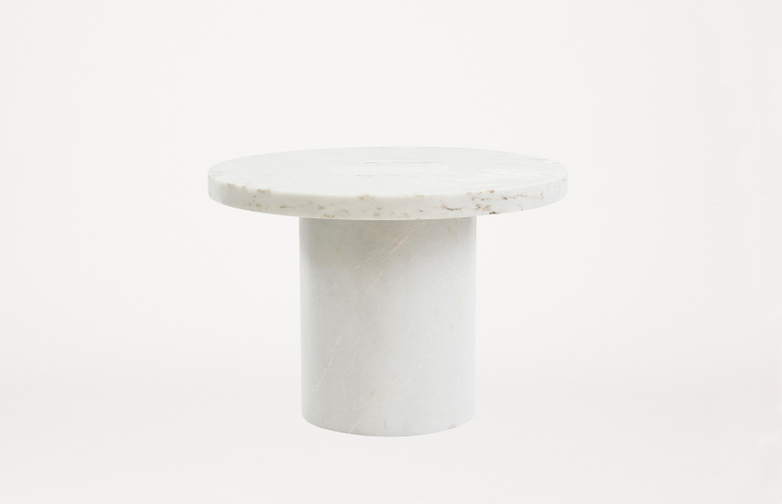 Sintra Marble Edition – S – White