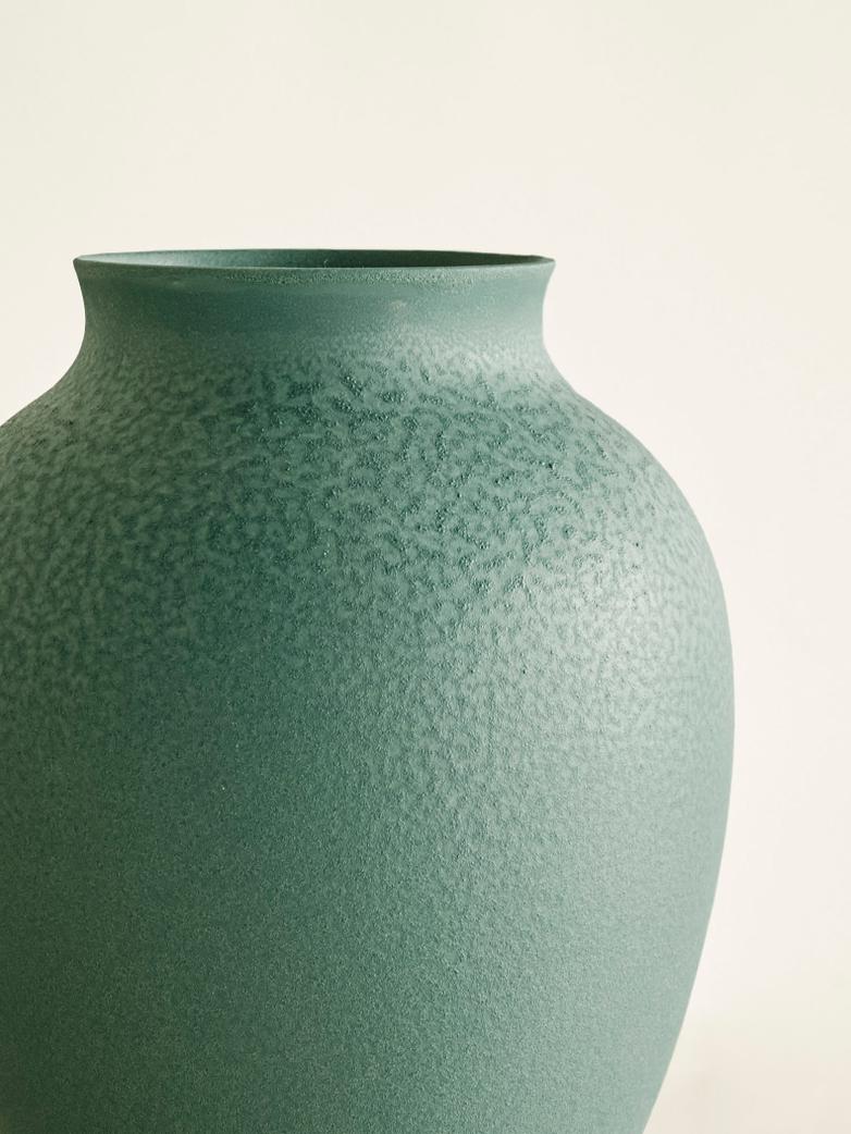Arkona Vase – Green – Extra Large
