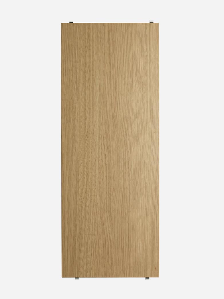 Shelves 3-pack – Oak