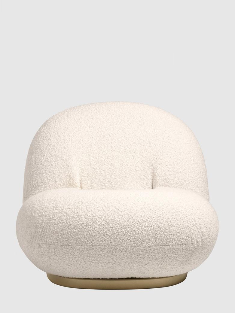 Pacha Lounge Chair – Dedar Karakorum
