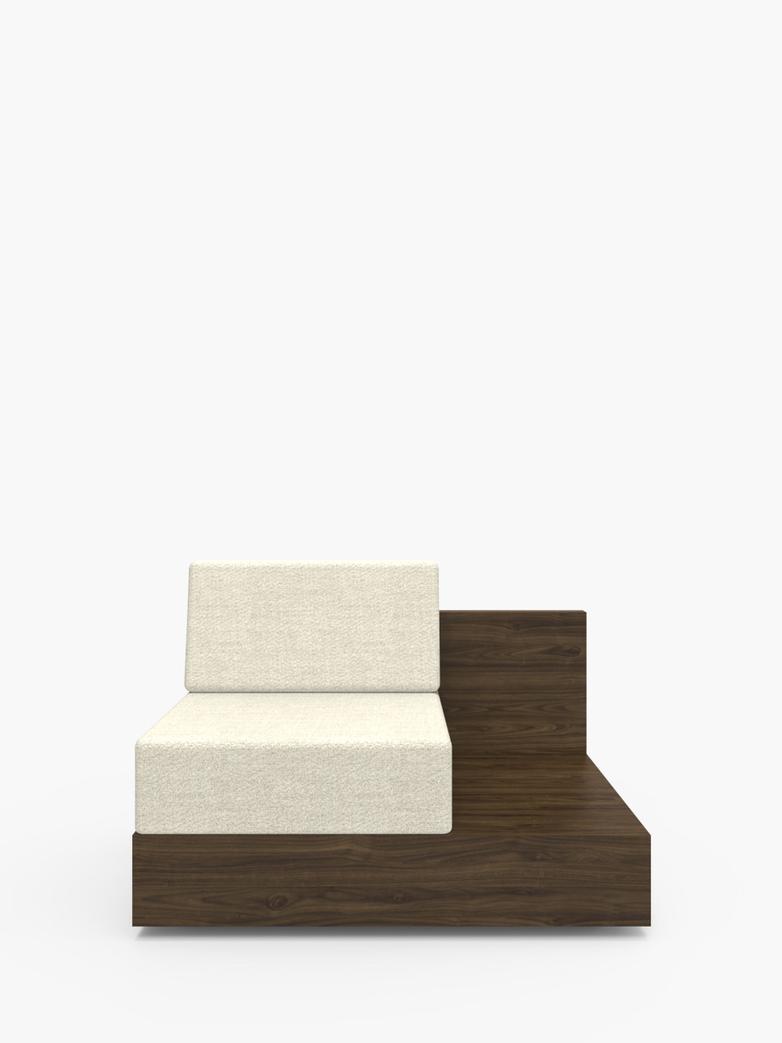 Mass Lounge Middle – Left – Karakorum – Ivory