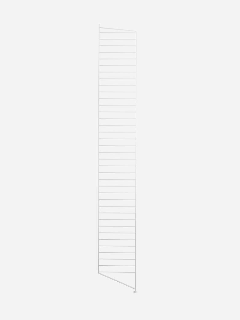 Floor Panel 2-pack – 200 x 30 – White