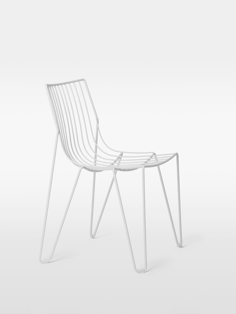 Tio Chair – White