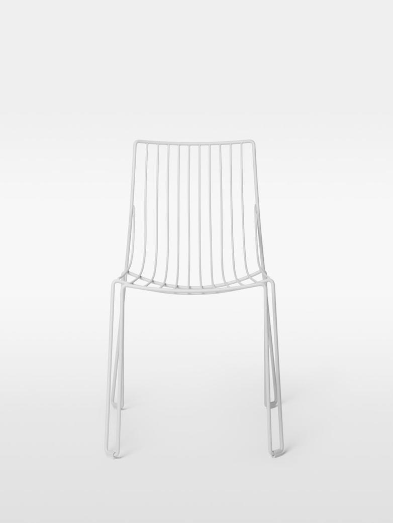Tio Chair – White