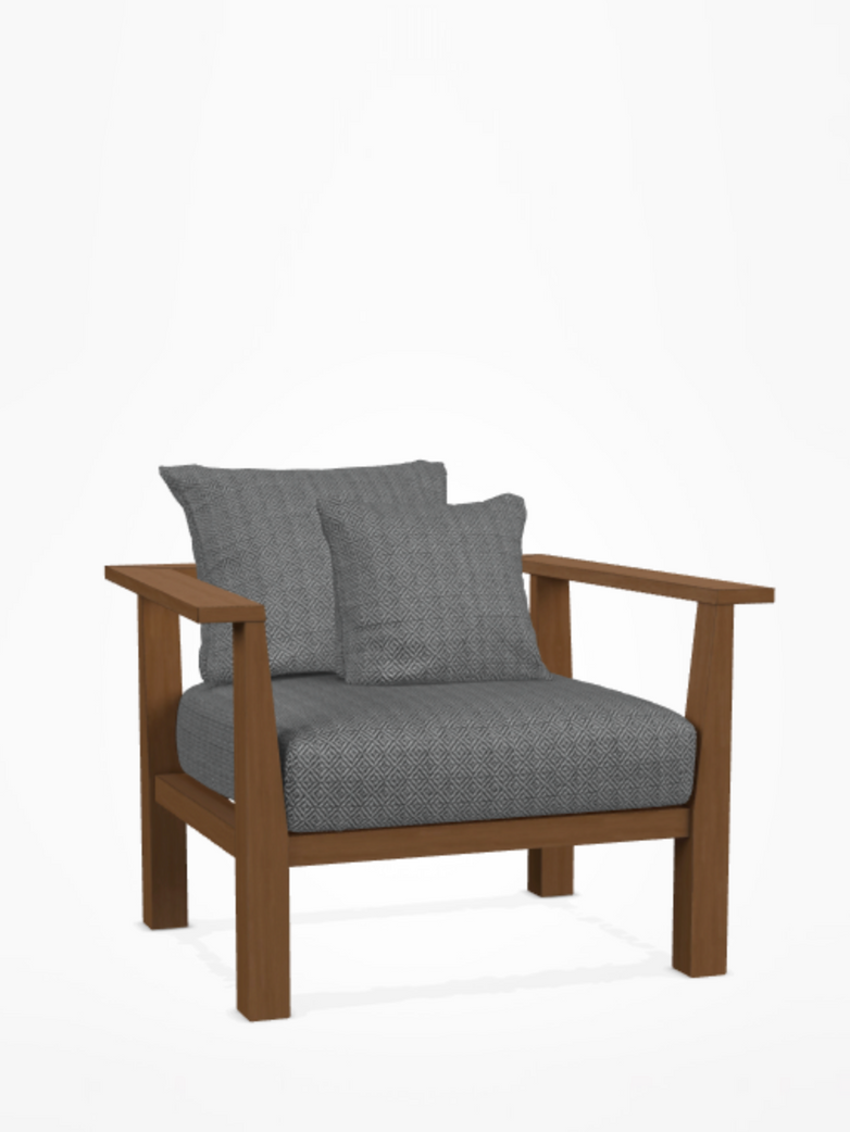 Inout 01 Lounge Chair – Category D - Rombi