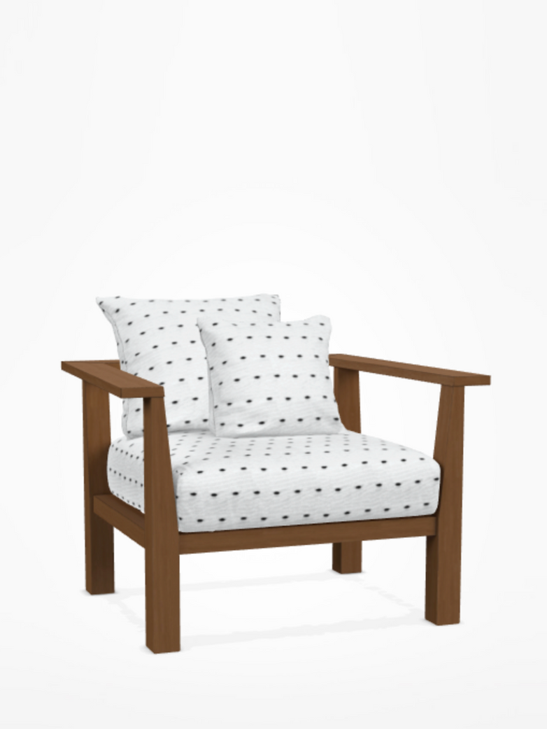 Inout 01 Lounge Chair – Category D - Step