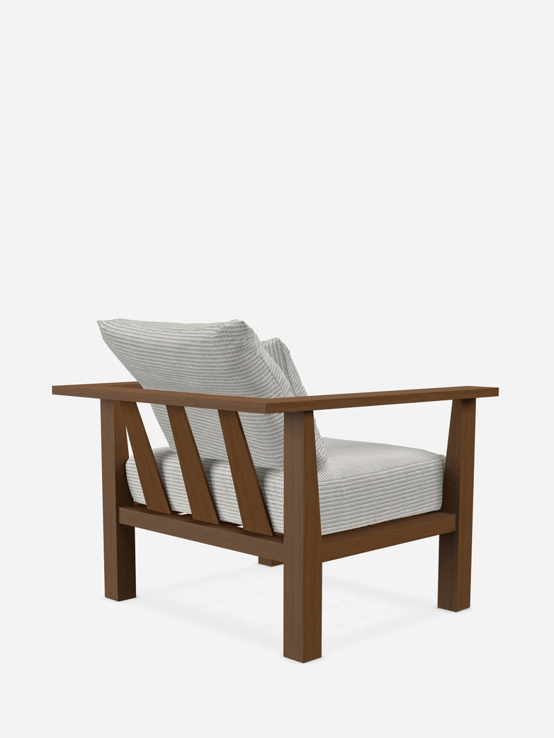 Inout 01 Lounge Chair – Category C