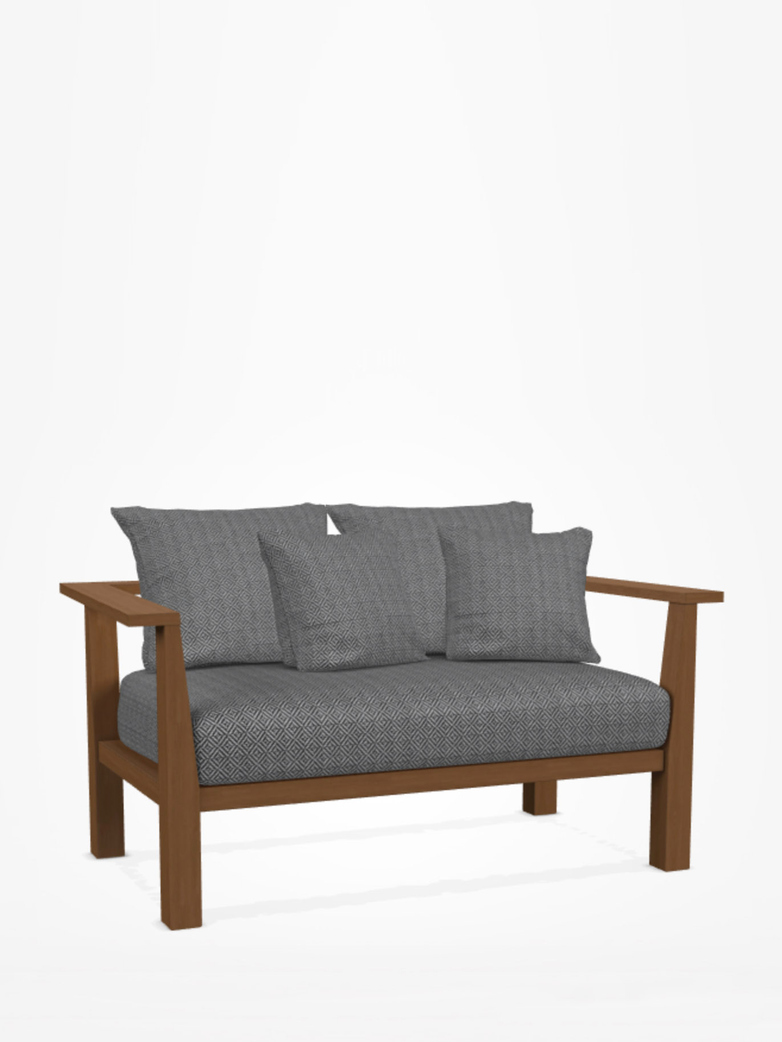 Inout 02 Love Seat – Category D - Rombi