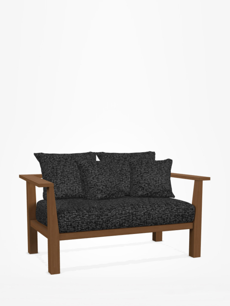 Inout 02 Love Seat – Category C - Rete Nera