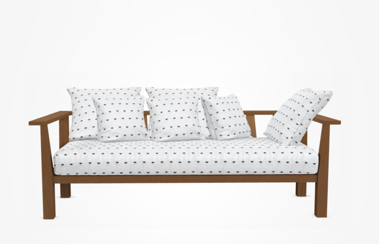 Inout 03 Sofa – Category D - Step