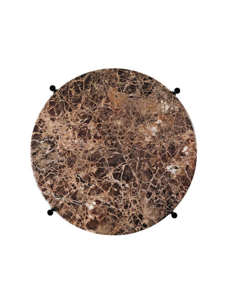 Brown - Marble