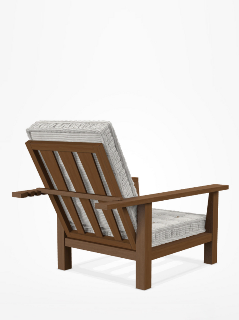 Inout 09 Easy Chair – Category D