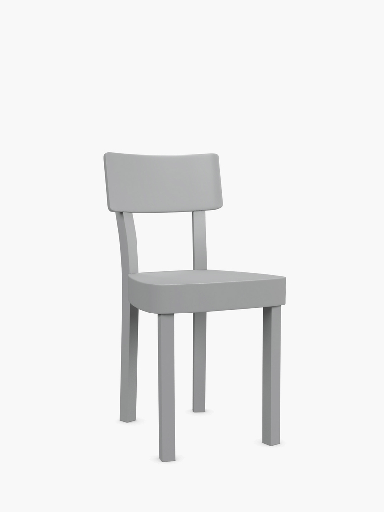 Inout 23W Chair – White