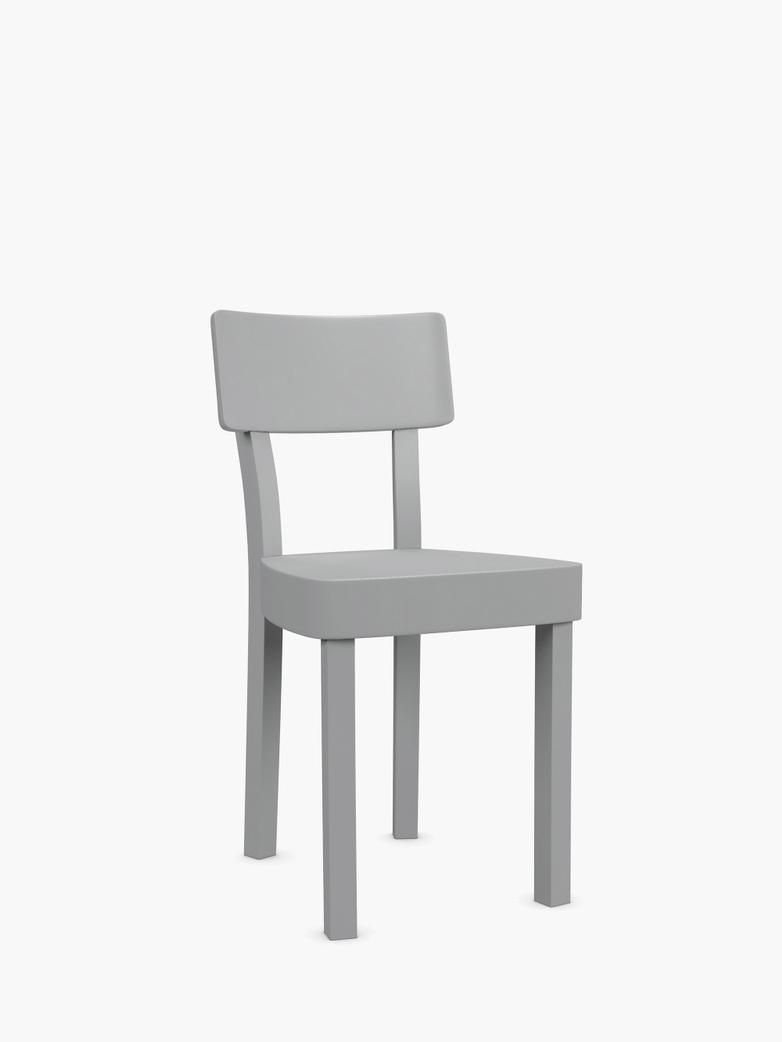 Inout 23W Chair – White