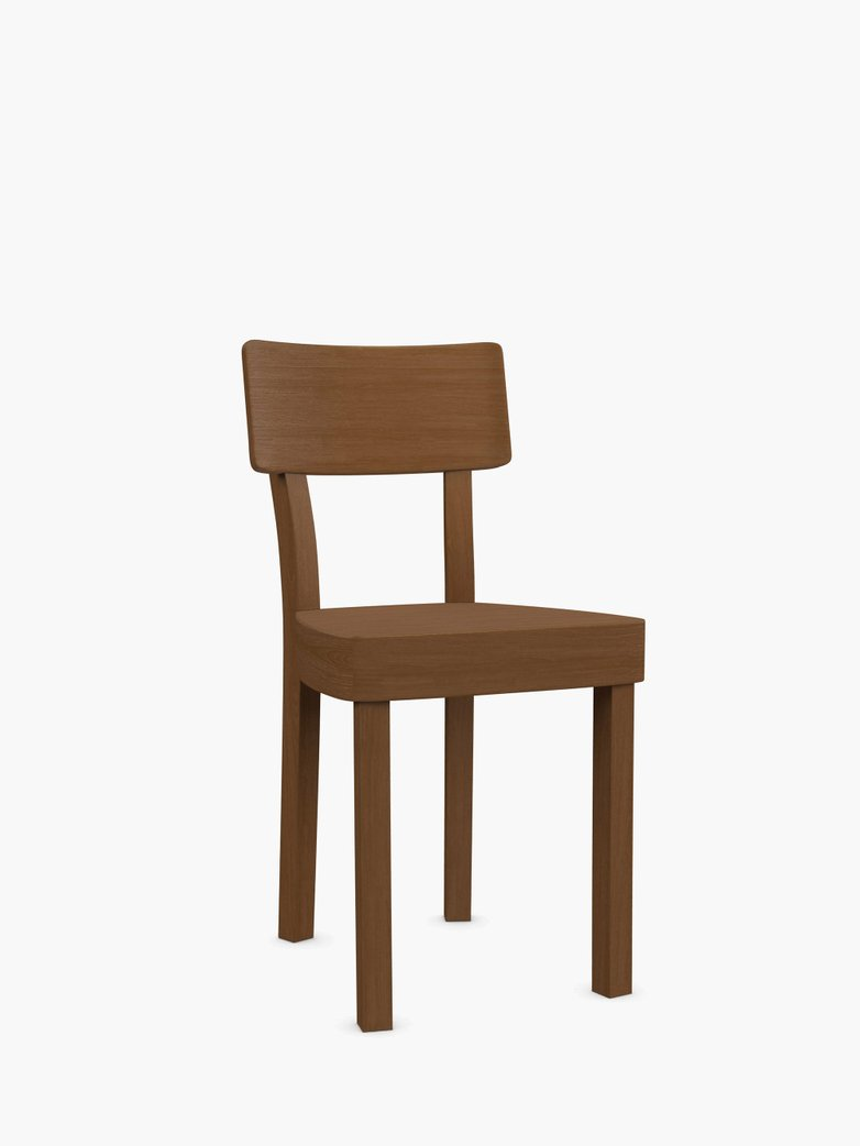 Inout 24 – Chair – Teak