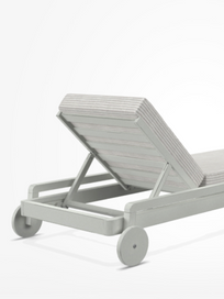 Inout 107 Day-Bed – Category D – Wafer Bianco