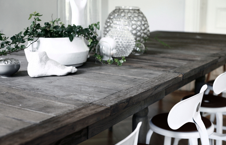 Splitter nya Lyon Dining Table BI-71