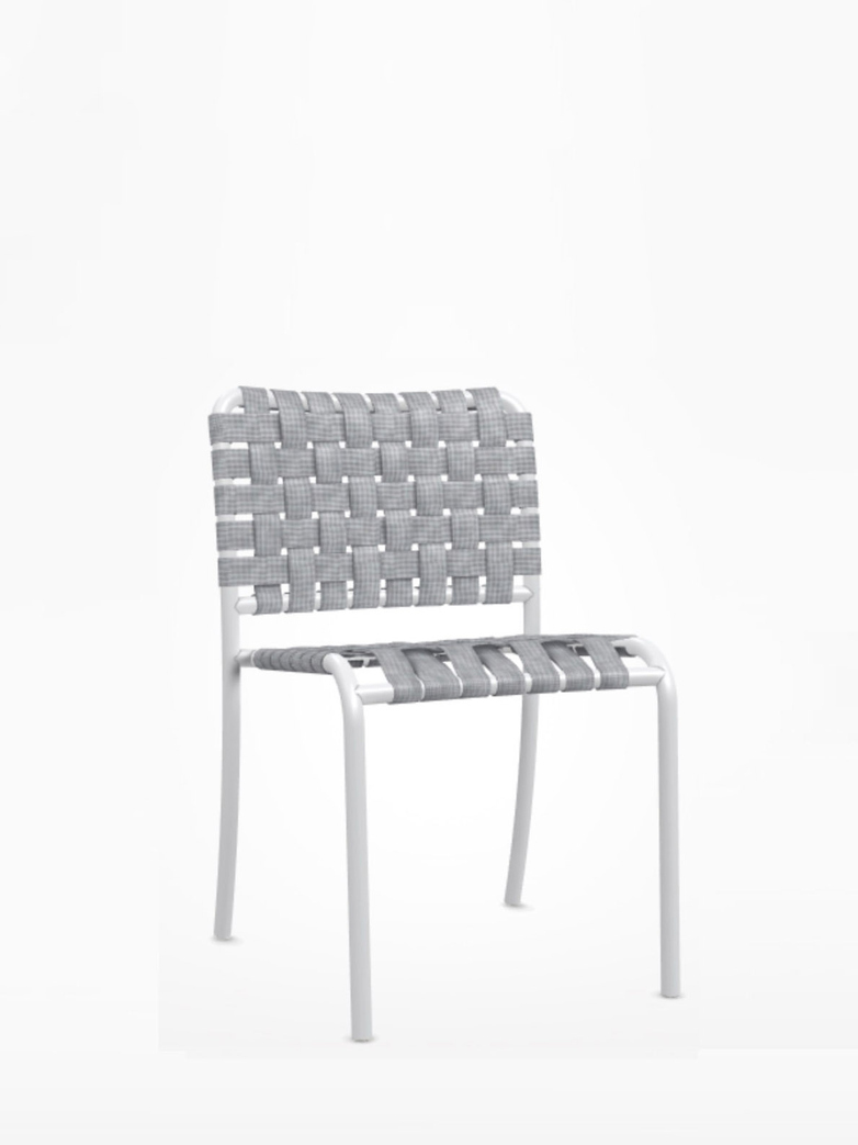 Inout 823 C Chair – White/grey