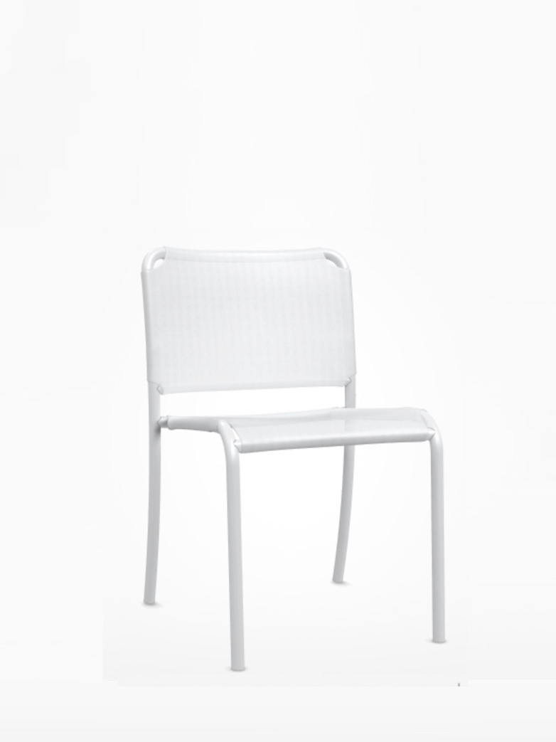 Inout 823 TX Chair – White