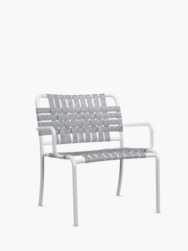 Inout 826 C, Lounge Chair